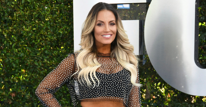 Trish Stratus Is Still a Bombshell at 44 Years Old
