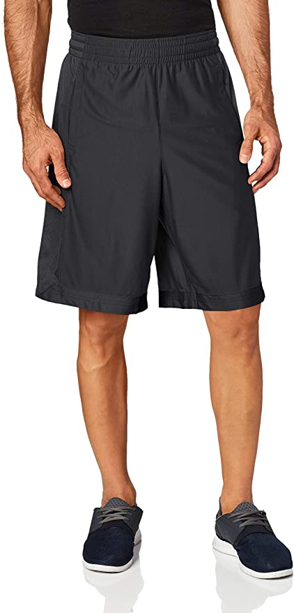 Under Armour Men's Isolation Basketball Shorts