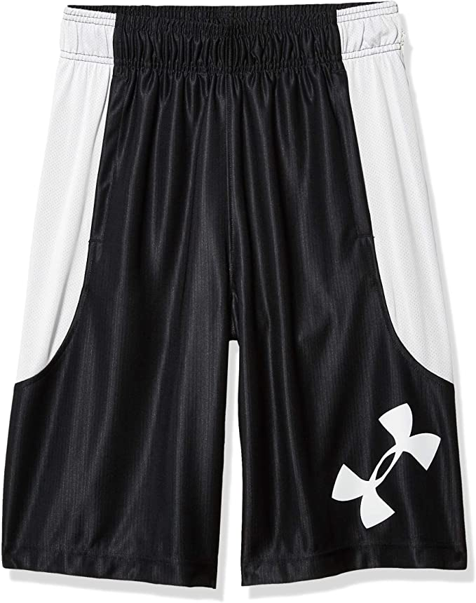 Under Armour Men's Perimeter Basketball Short Short
