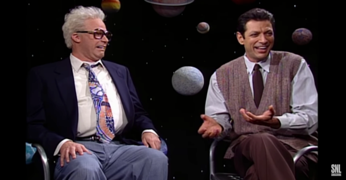Will Ferrell's Impression of Harry Caray Asked The Hard-Hitting Questions