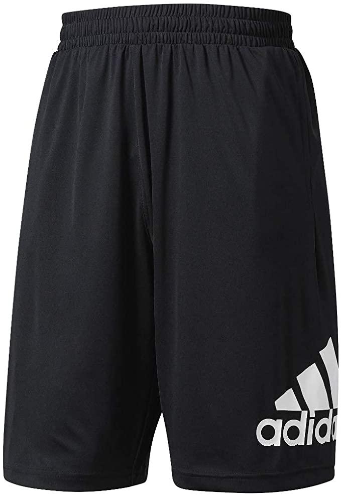 adidas Men's Basketball Crazylight Shorts