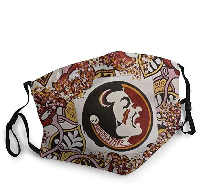 florida state seminoles mask