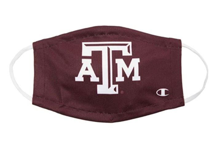 5 Texas A&M Face Masks Every 12th Man Needs