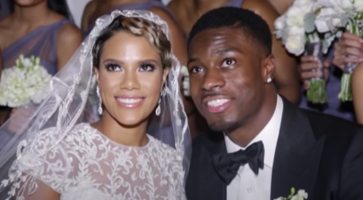 A.J. Green's Wife Was an R&B Singer Before They Tied the Knot
