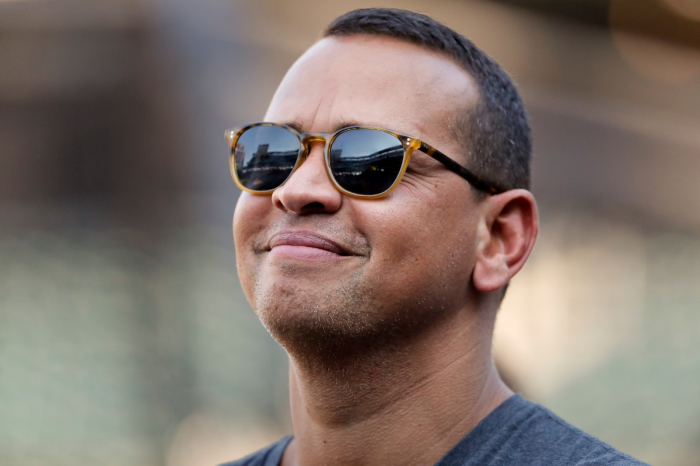 Alex Rodriguez's Net Worth Makes Him MLB's Cash King