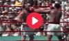 Ali Alzado Fight