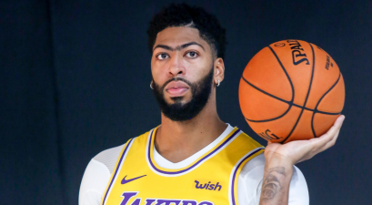 Who Is Anthony Davis' Mysterious Girlfriend?