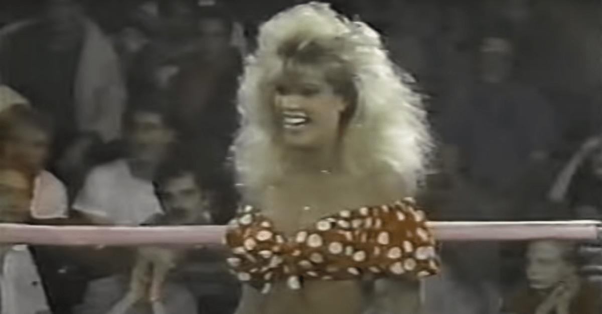 Former GLOW Wrestler Beckie Mullen Dead Days Before Birthday