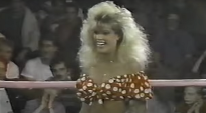Former GLOW Wrestler Beckie Mullen Dead Days Before Birthday