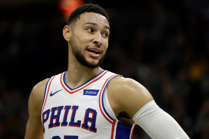 Ben Simmons' Dating History is Filled With Models
