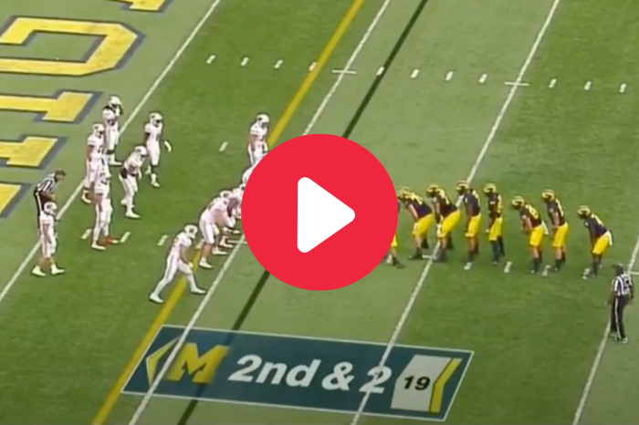 The 11 Craziest Trick Plays in College Football History