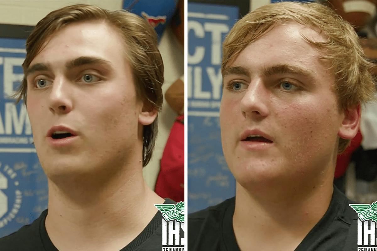 Twins, Both No. 1 Recruits, Bring Impressive Football Lineage To Alabama