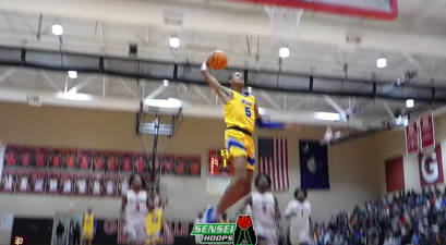 FSU Commit Made 65-Point Game Look So Easy