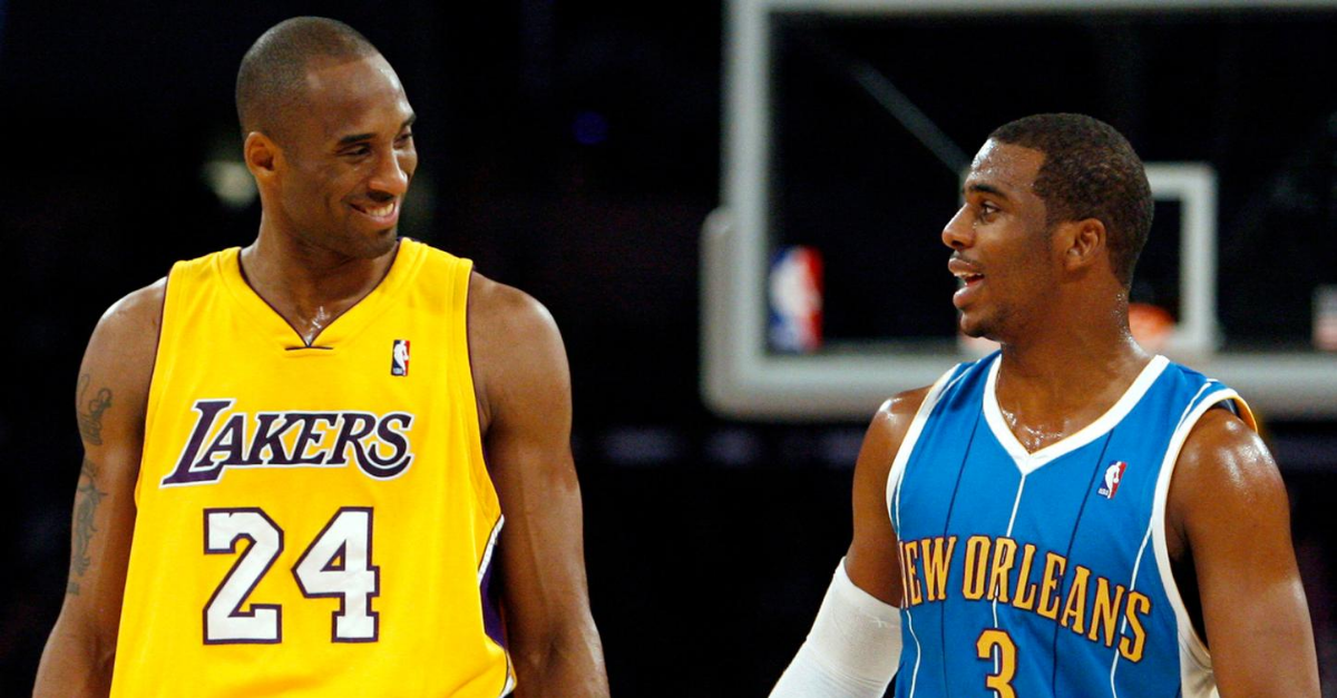 The Chris Paul-Lakers Trade Would've Changed the NBA Forever