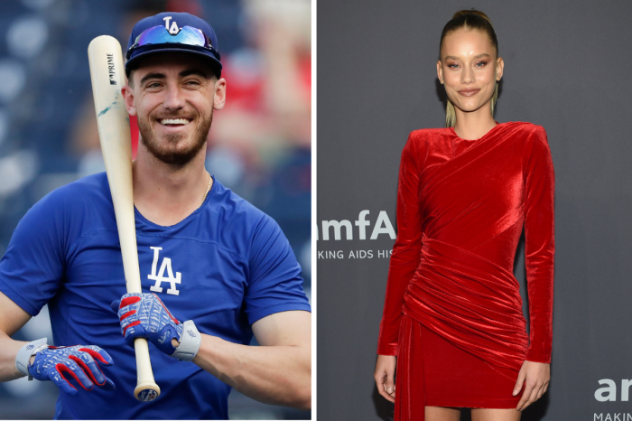 Cody Bellinger's New Girlfriend Dated Another MLB Star
