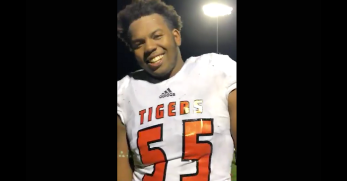Nation's No. 1 Defensive Tackle Makes College Commitment