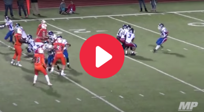 The Disappearing Ball Trick Play Deserves an Academy Award for Acting