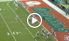 Dolphins Trick Play