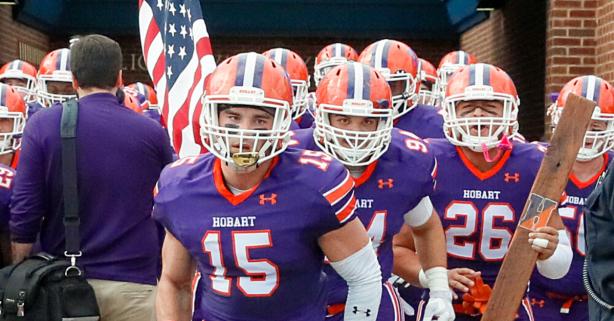 Division III Teams Face Heartbreak of Lost Football Season