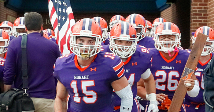 Division III Teams Face Heartbreak of Lost Football Season