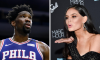 Joel Embiid Girlfriend