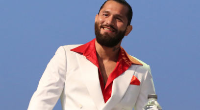 Jorge Masvidal's Family Fuels the UFC Superstar to Greatness