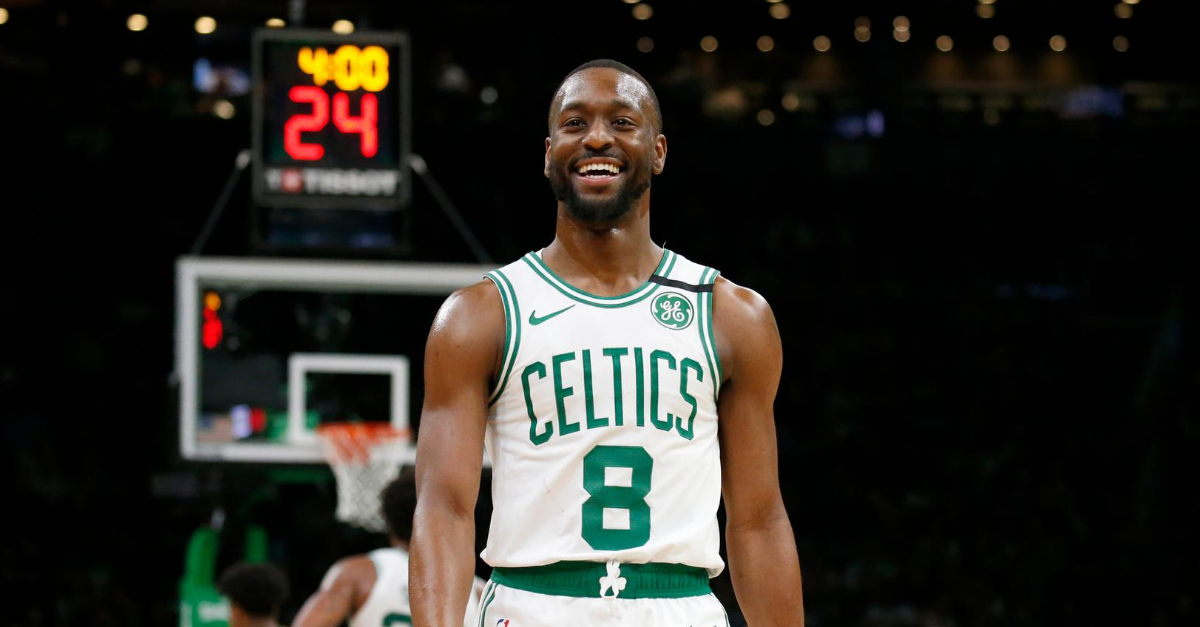 Kemba Walker's Net Worth: New Celtics Contract Made Him Filthy Rich