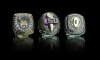 LSU Championship Rings