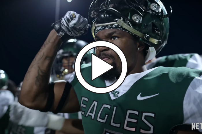 Netflix Releases Trailer for Final Season of 'Last Chance U'