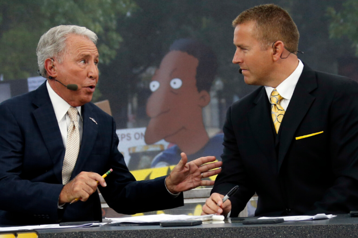 If There's Football, ESPN's College GameDay Will Happen