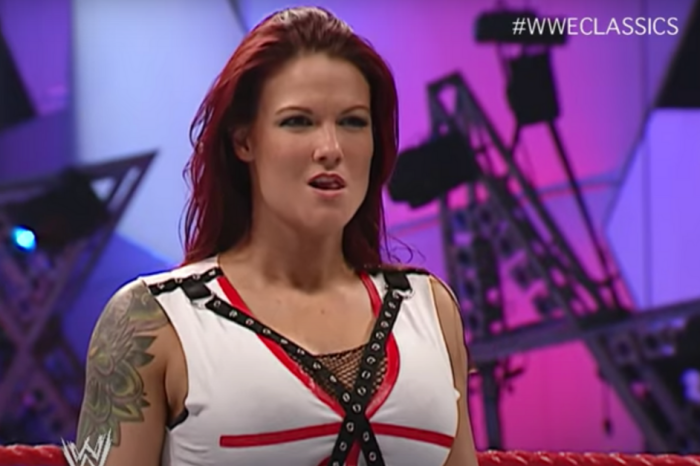 Lita Is Still A Tattooed Goddess 20 Years After WWE Debut