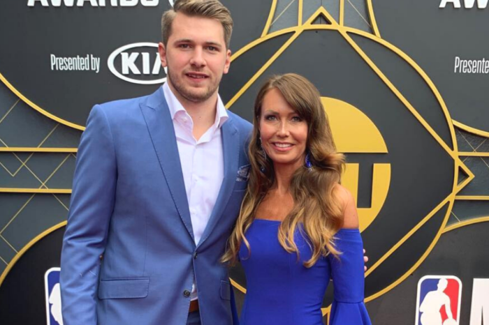 Luka Doncic's Mom is The Real MVP of His Basketball Journey