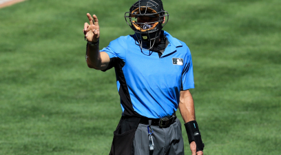How Much Do MLB Umpires Make?