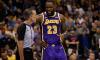 NBA Ref, LeBron James