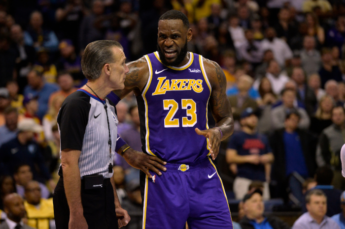 How Much Do NBA Referees Make?