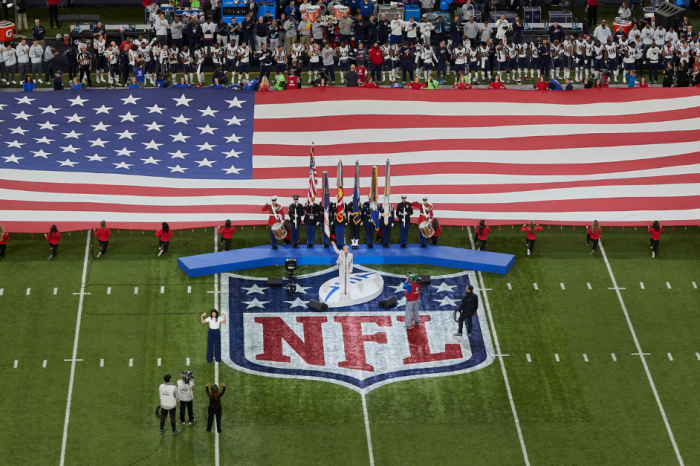 "NFL to Play ""Black National Anthem"" Before Week 1 Games"