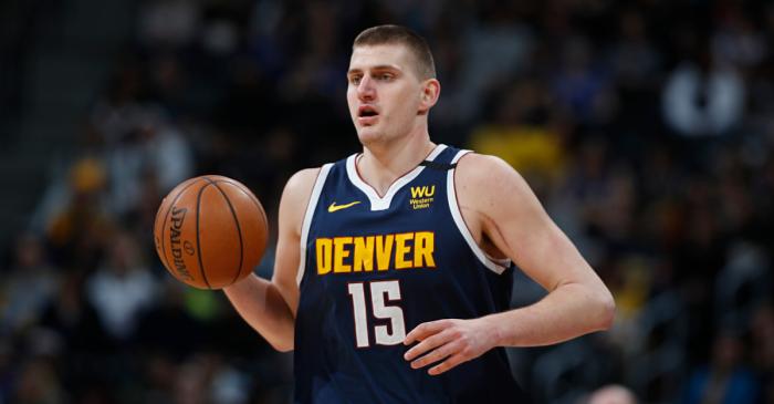 Nikola Jokic Is Changing How NBA Big Men Play the Game