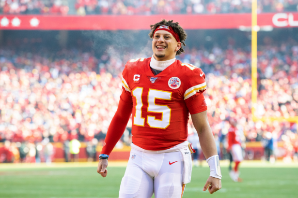 Patrick Mahomes' Net Worth: The NFL Star's Pace to Become a $1 Billion Athlete