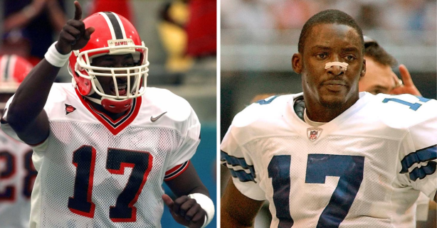 Quincy Carter Once Had It All. What Happened To Him?
