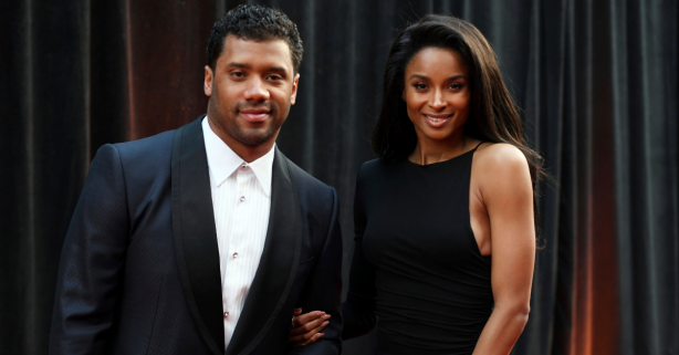 Russell Wilson & Ciara Are Raising a Family of Future Stars