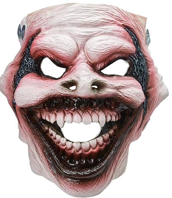 WWE Bray Wyatt The Fiend Replica Mask