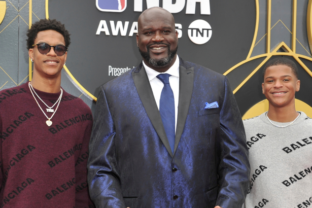 Shaq's Kids: Where Are The 6 O'Neal Children Today?