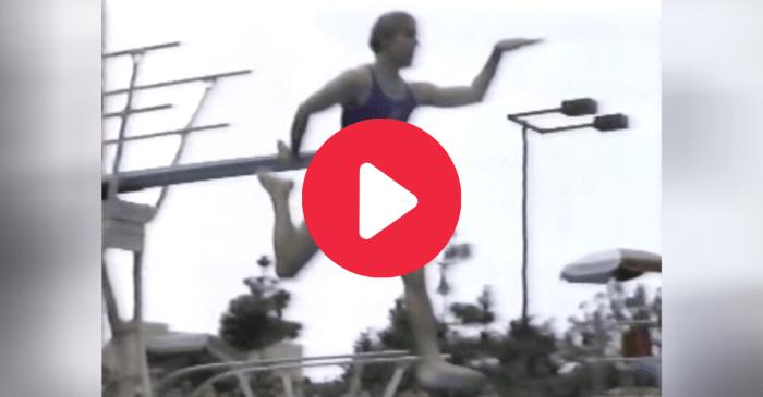 """Steve Martin's """"Expert Diver"""" Skit Deserves Perfect 10s"""