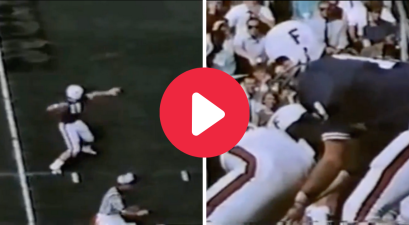 Old Footage of Steve Spurrier Torching FSU Proves Some Things Never Change