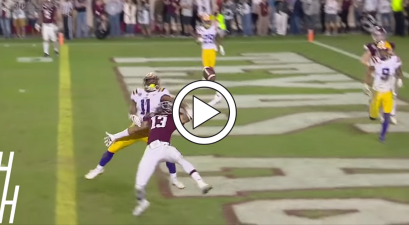 7 Overtimes and 146 Points: Relive Texas A&M's Win Over LSU