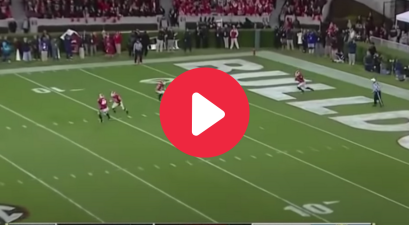 Todd Gurley's 105-Yard Kickoff Return Didn't Count, But It Was Still Awesome