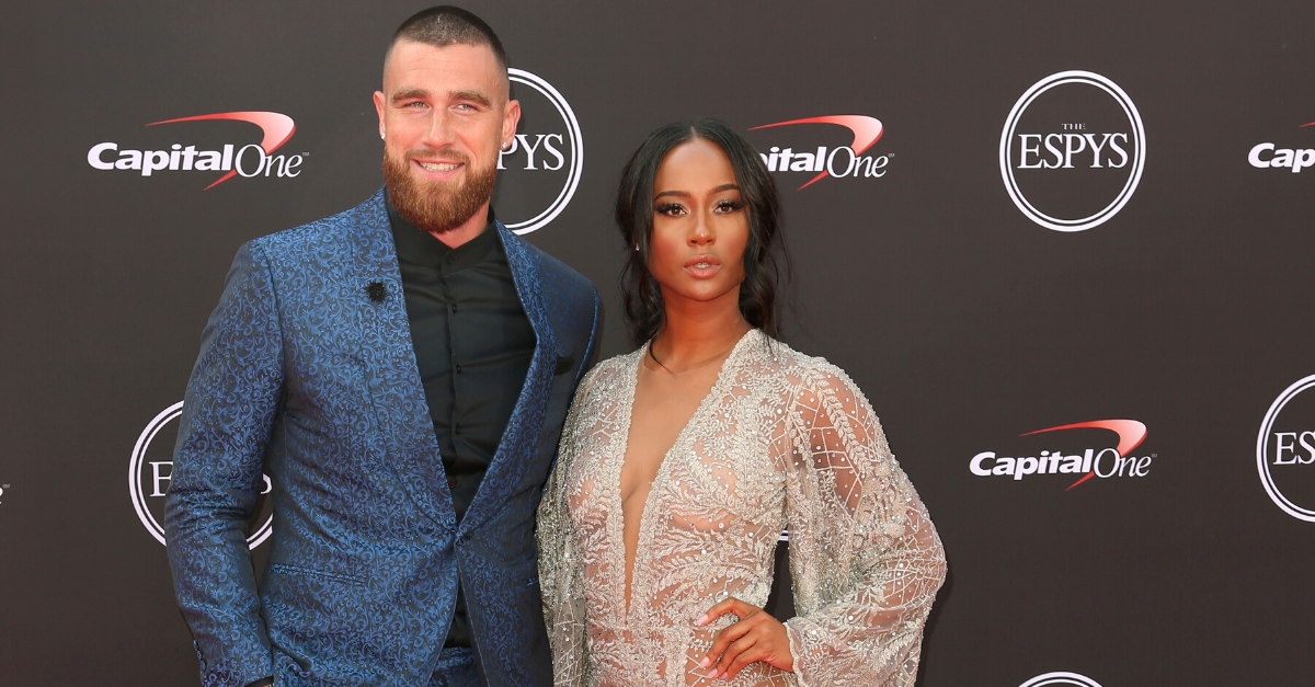 Travis Kelce's Dating Show Didn't Help Him Find His Girlfriend
