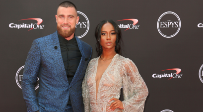 Travis Kelce Breaks Up With Girlfriend of 3 Years