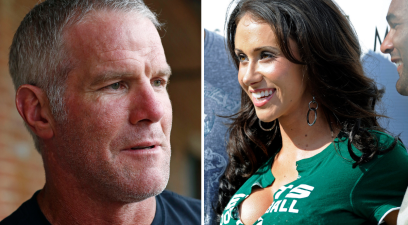 Remember Jenn Sterger? Here's Where The 'Brett Favre Girl' Is Now