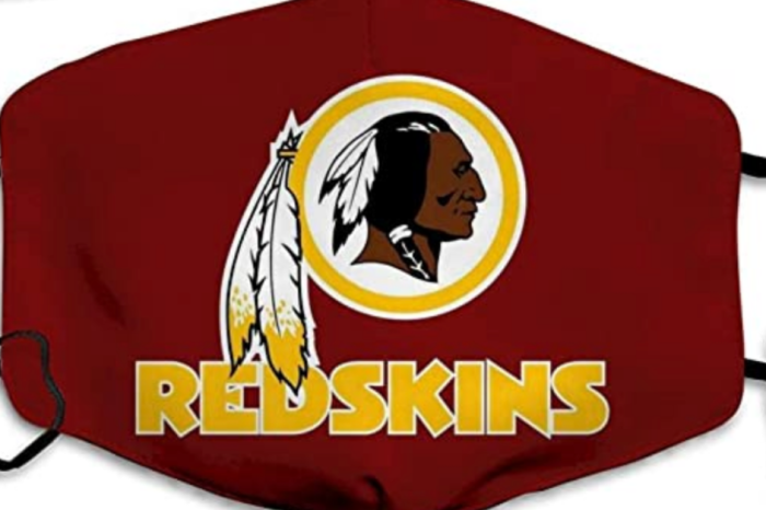 The Washington Redskins Logo Is Now a Collector's Item